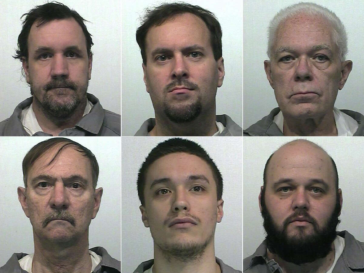 The six men who follow are among the two dozen Washington defendants who have either faced federal prosecution or pleaded guilty after a cross-designated state prosecutor presented them with the possibly of federal charges. Click through for a look at their crimes.