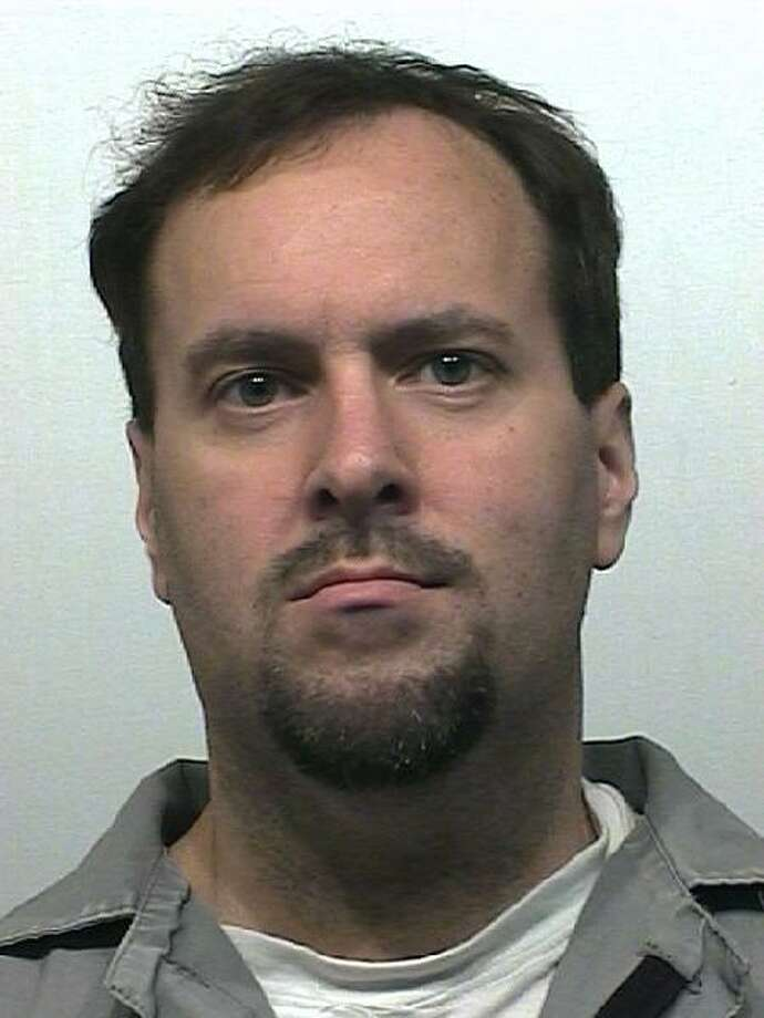 Michael Glenn Davis, 44, sexually abused a 7-year-old girl on camera. Davis, a Kirkland resident, pleaded guilty to state charges in exchange for an agreement that prosecutors would not charge him federally. He has been sentenced to 10 years in state prison. Photo: Department Of Corrections Photos