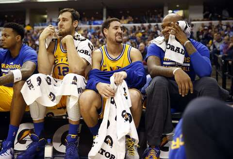 d3122f42916d Warriors got rolling after the Ellis-for-Bogut trade in 2012 - SFGate