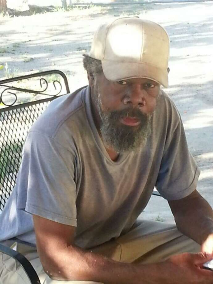 Robert Mosley, 54, who was found unresponsive in his cell at the Bexar County Jail before he was transported to the Metropolitan Methodist Hospital where he was pronounced dead. Photo: Courtesy