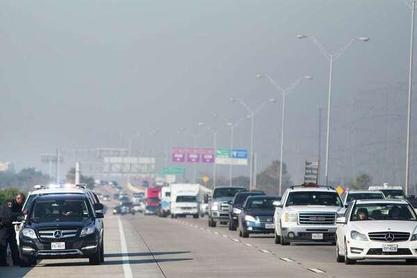 Sting aimed at nabbing toll violators - HoustonChronicle com