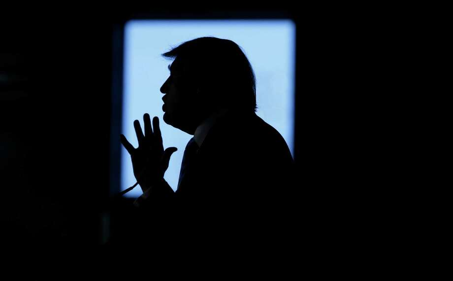 Photo: Charlie Neibergall, STF / AP