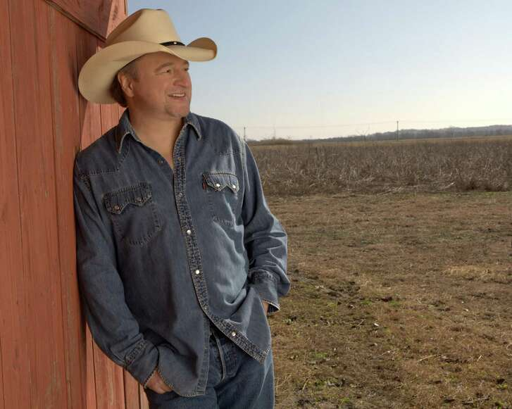 Mark Chesnutt performs Friday at Dosey Doe in The Woodlands.