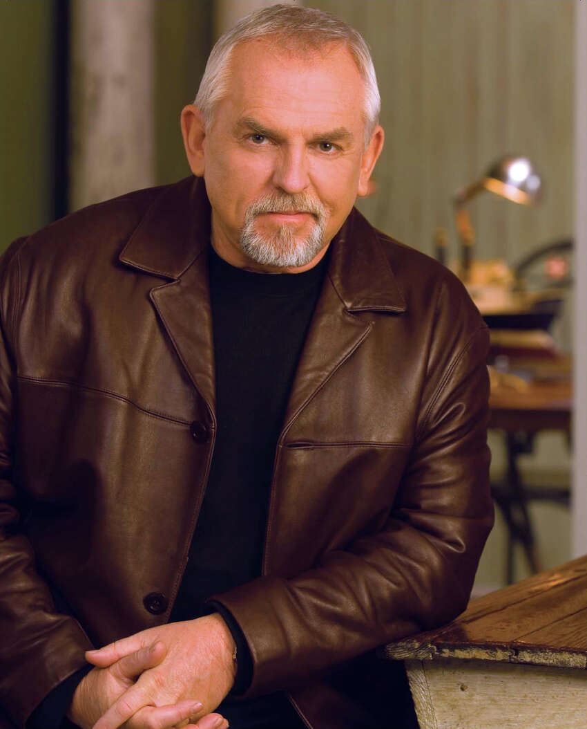 Bridgeport native John Ratzenberger celebrates his birthday on April 6, 2016. To celebrate, we're taking a look back at some of Ratzenberger's most notable roles.
