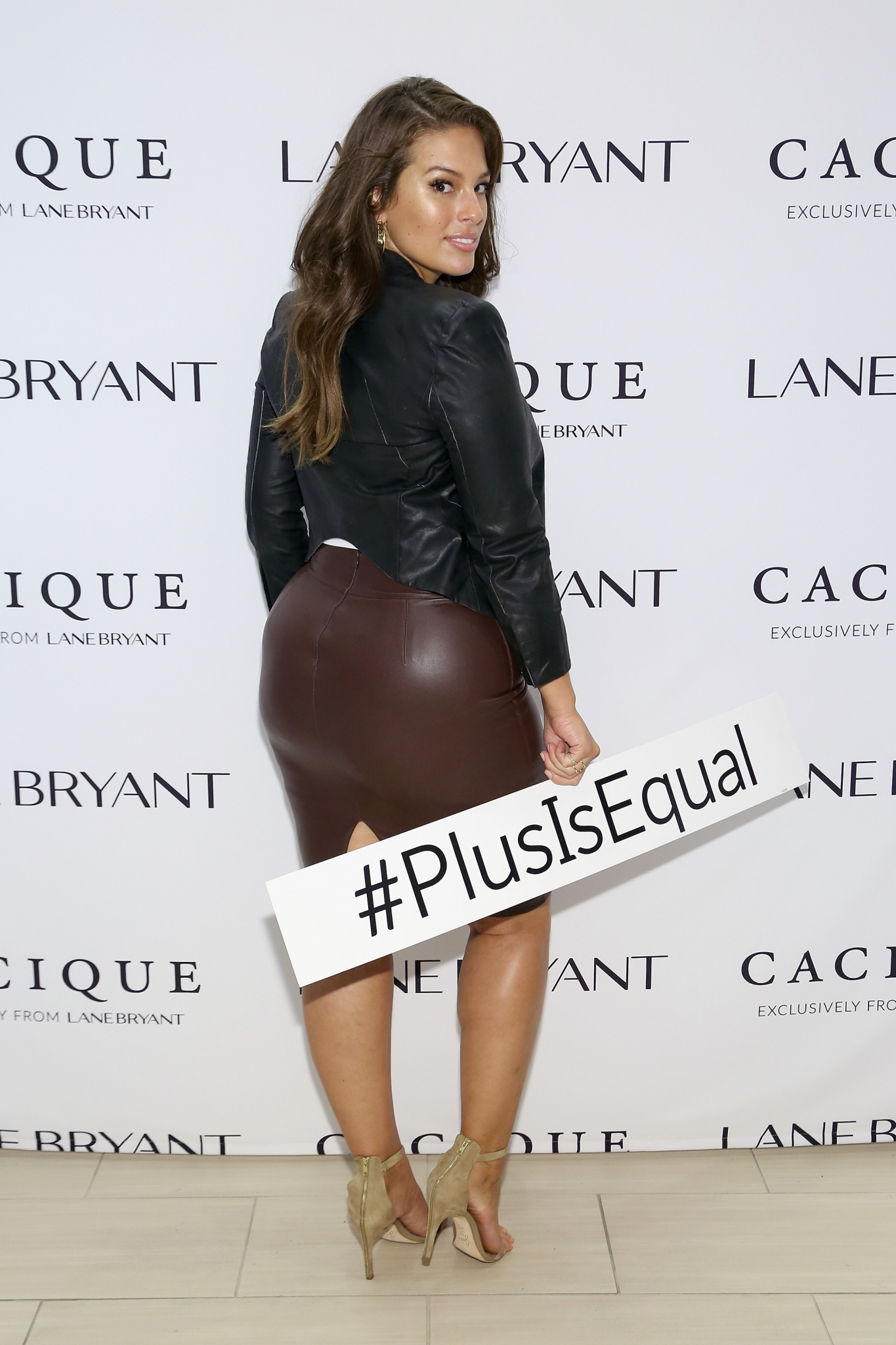 Lane Bryant Twitter Q Amp A Backfires Houston Chronicle