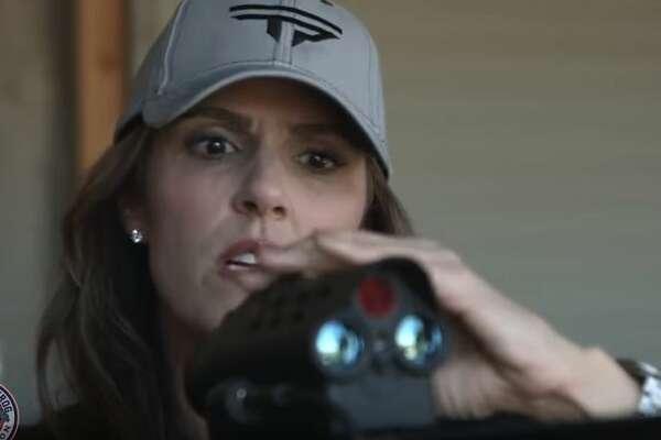 Taya Kyle, widow of 'American Sniper' Chris Kyle, joins Fox