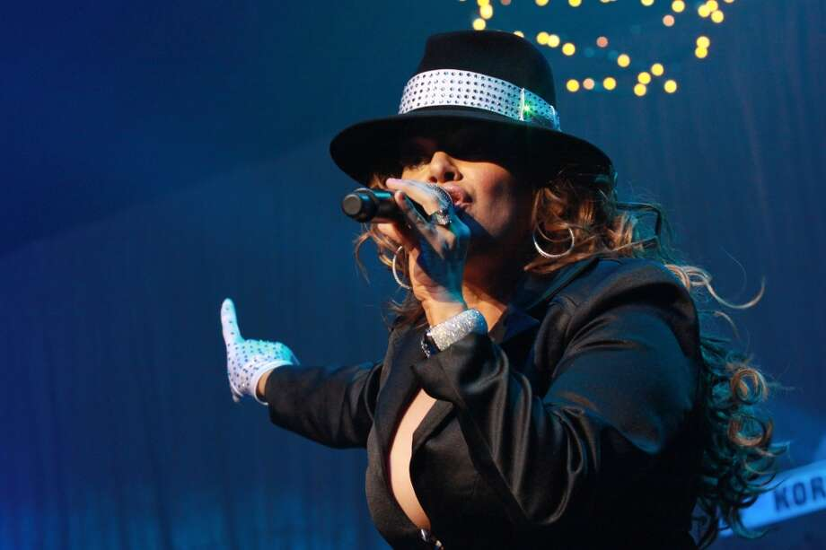 December 9th, 2012: Mexican American star Jenni Rivera and six others were killed when their Learjet crashed in rugged territory following a concert.A surprisingly long list of notable celebrities and musicians have lost their lives in plane crashes. Photo: JC Olivera, LatinContent/Getty Images
