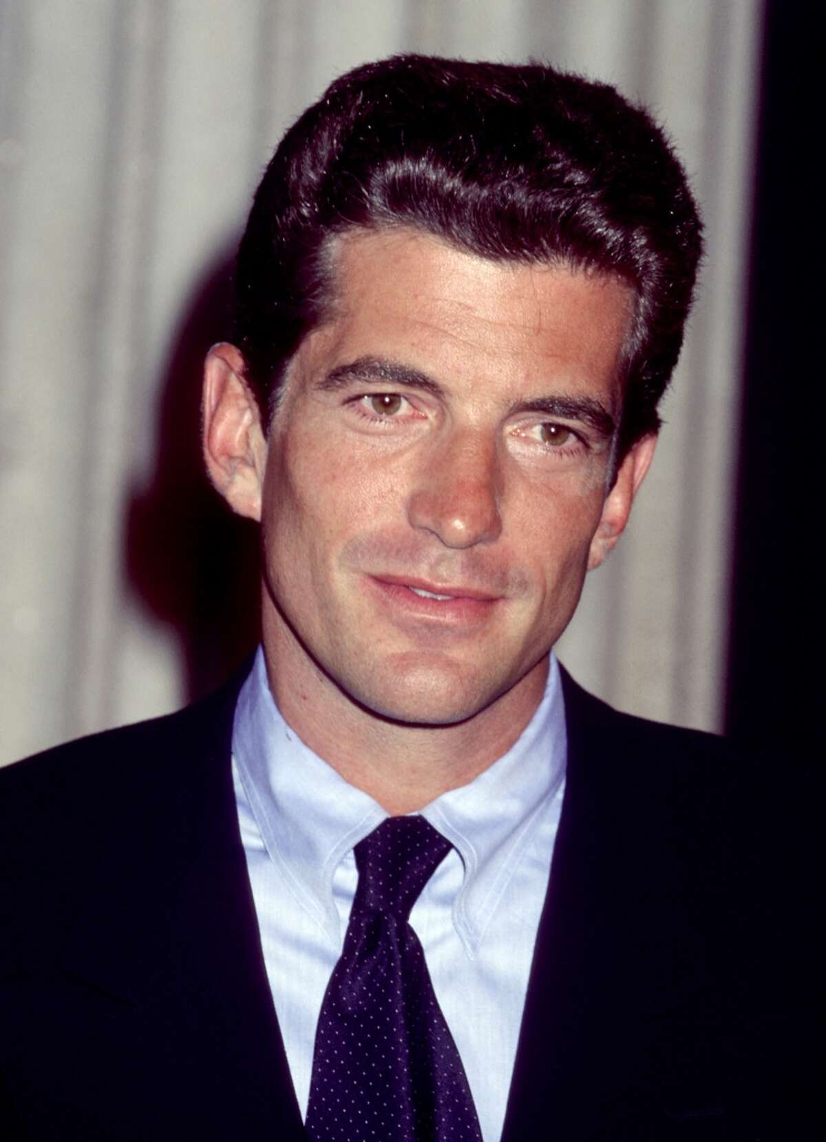 July 16, 1999: John F. Kennedy Jr. American lawyer, journalist, and magazine publisher died in plane crash over the Atlantic Ocean.