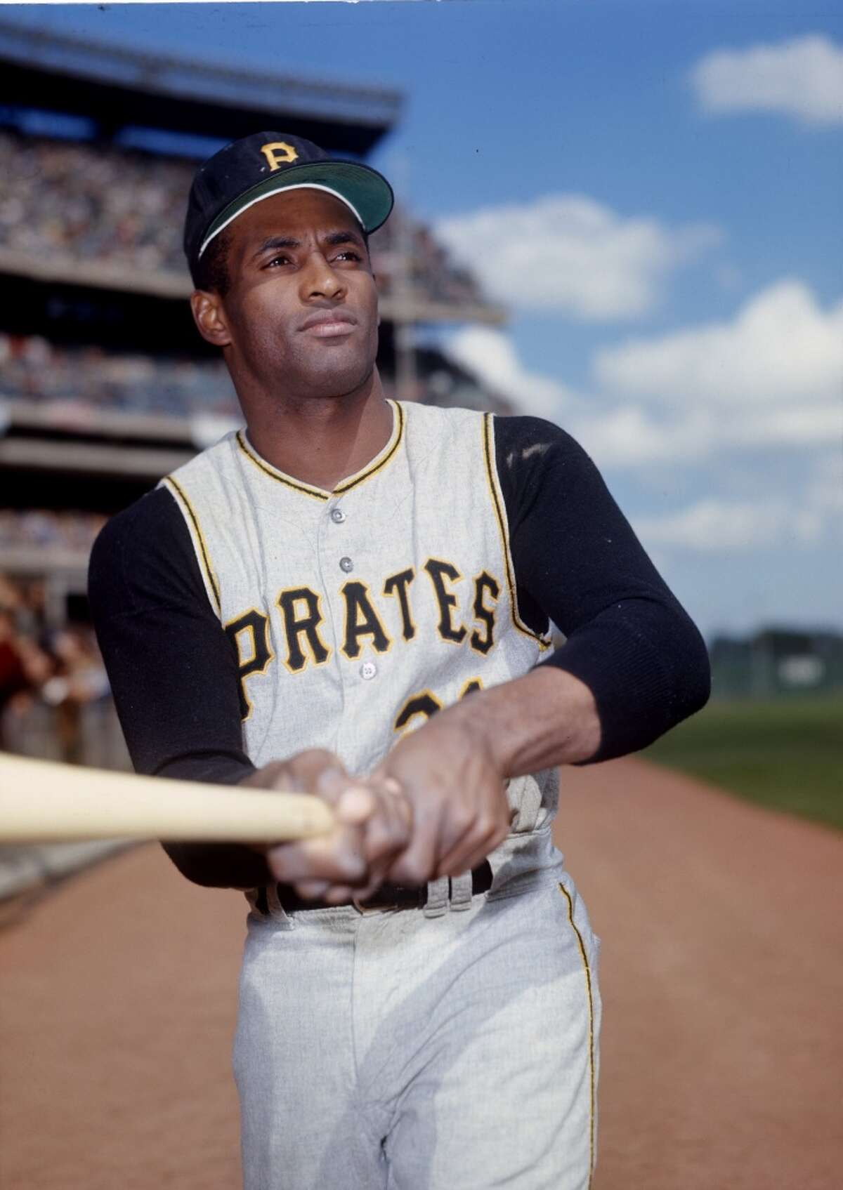 Roberto Clemente This baseball great has avoided the Dec. 31 curse. He died in 1972 in a plane crash delivering aid to Nicaraguan earthquake victims.