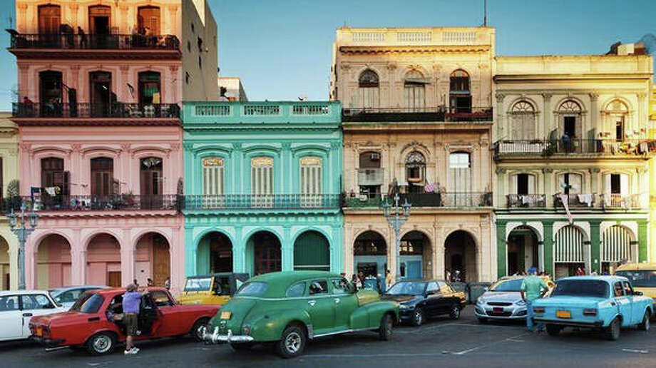 """""""Cuba Ahora,"""" the 2016 Academic Lecture Series at the Darien Community Association, will examine the past, present and future of the U.S.-Cuban relationship starting Jan. 7. Photo: Contributed / Contributed Photo / Darien News"""