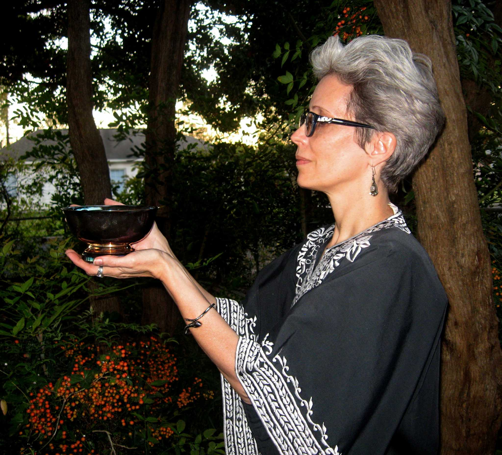 Divine experience leads local woman to Wicca - ExpressNews com