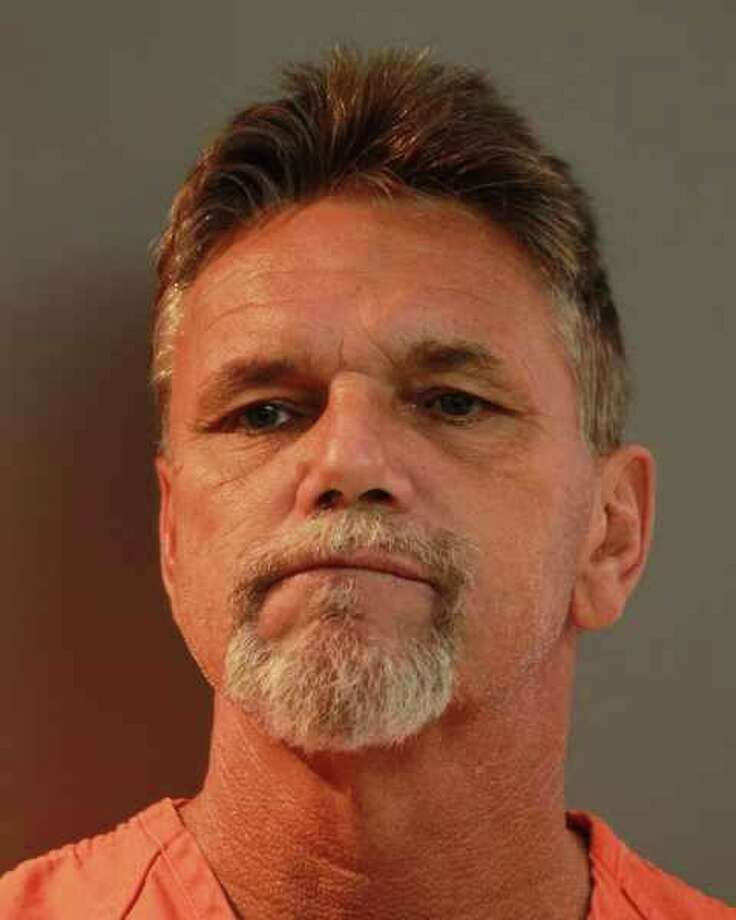 Randy Joe Allen, 54, was arrested Dec. 6, 2015, on vehicular