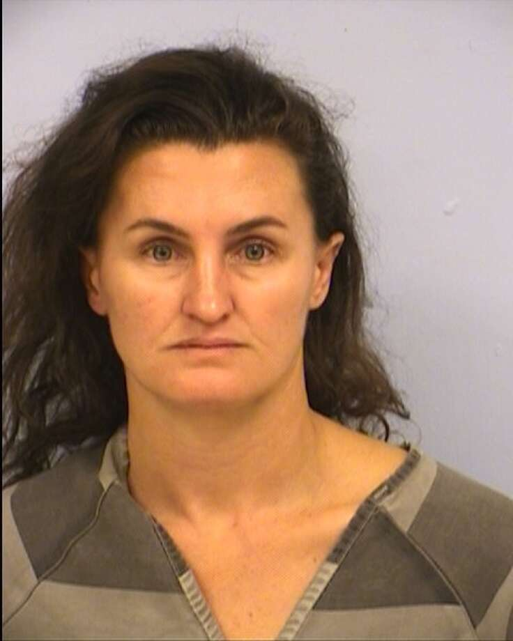 Tiffany Howard, also known as Tiffany Friesenhahn, has been charged with improper relationship between an educator and student. Howard is a former teacher and coach at Bowie High School in Austin. Photo: Austin Police Department