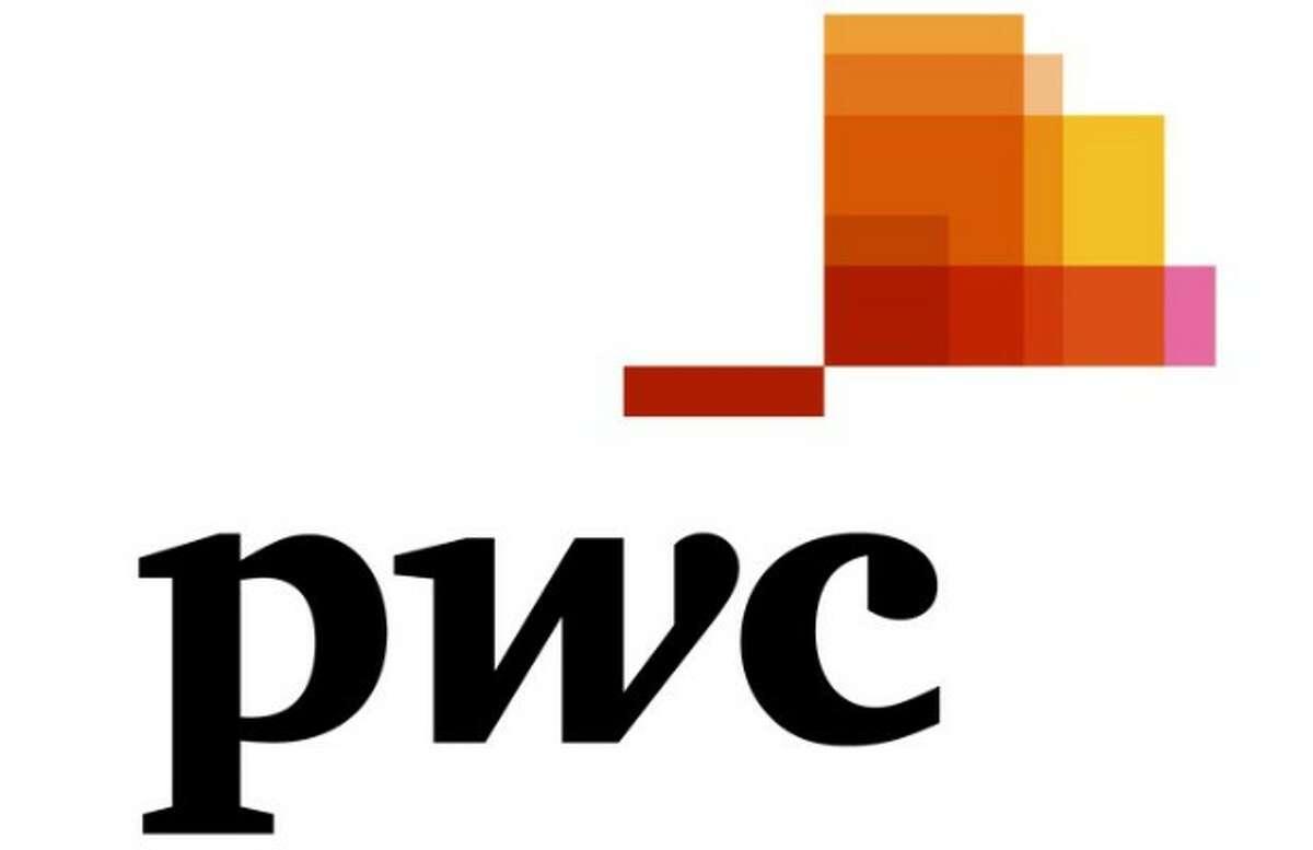 25. PwC -- accounting firm Global headcount: 236,325