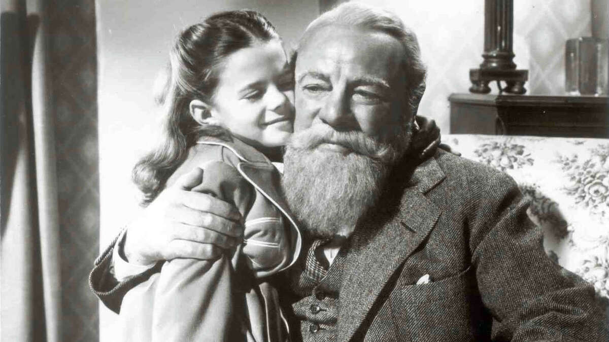 """""""Miracle on 34th Street"""""""