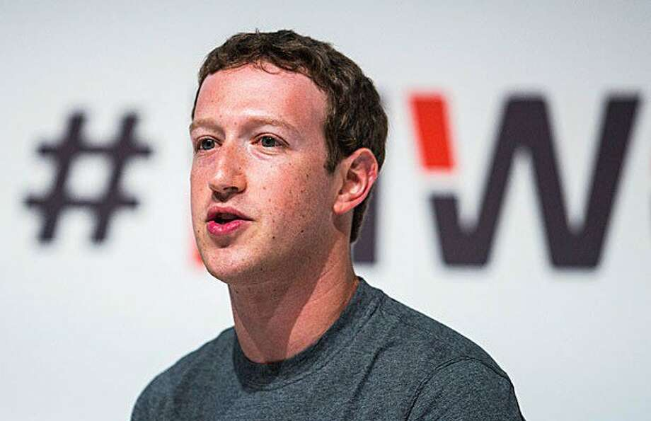 Mark Zuckerberg encourages girls to be the next successful inventor.