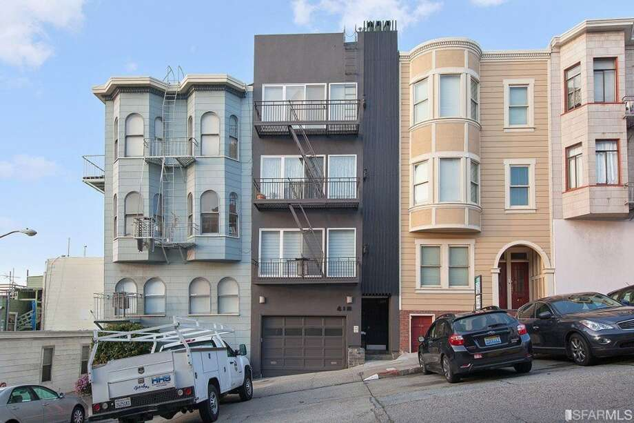 412 Green St. Photo: MLS