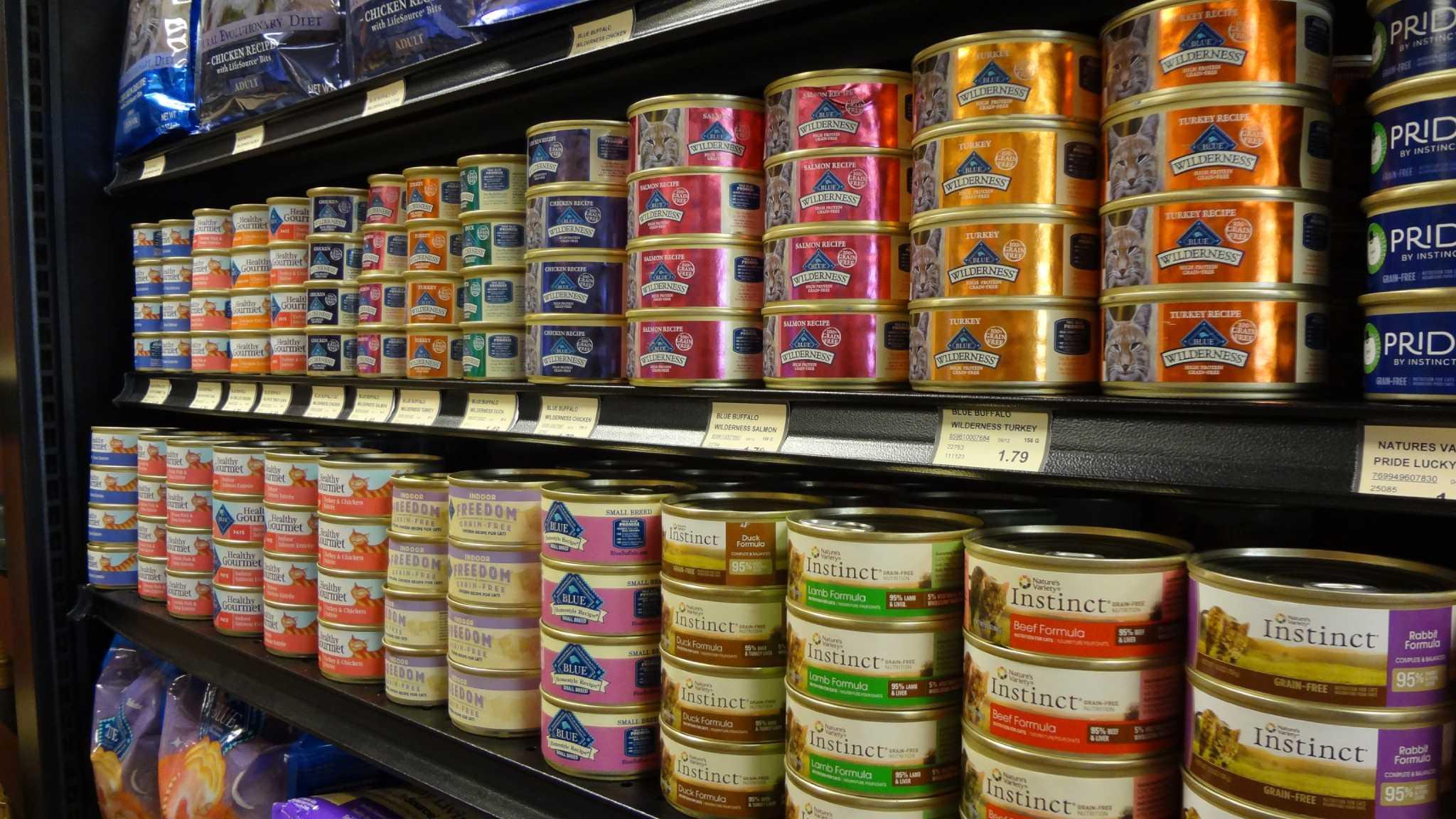 Wilton premium pet food co settles class actions for Swanson s fish market