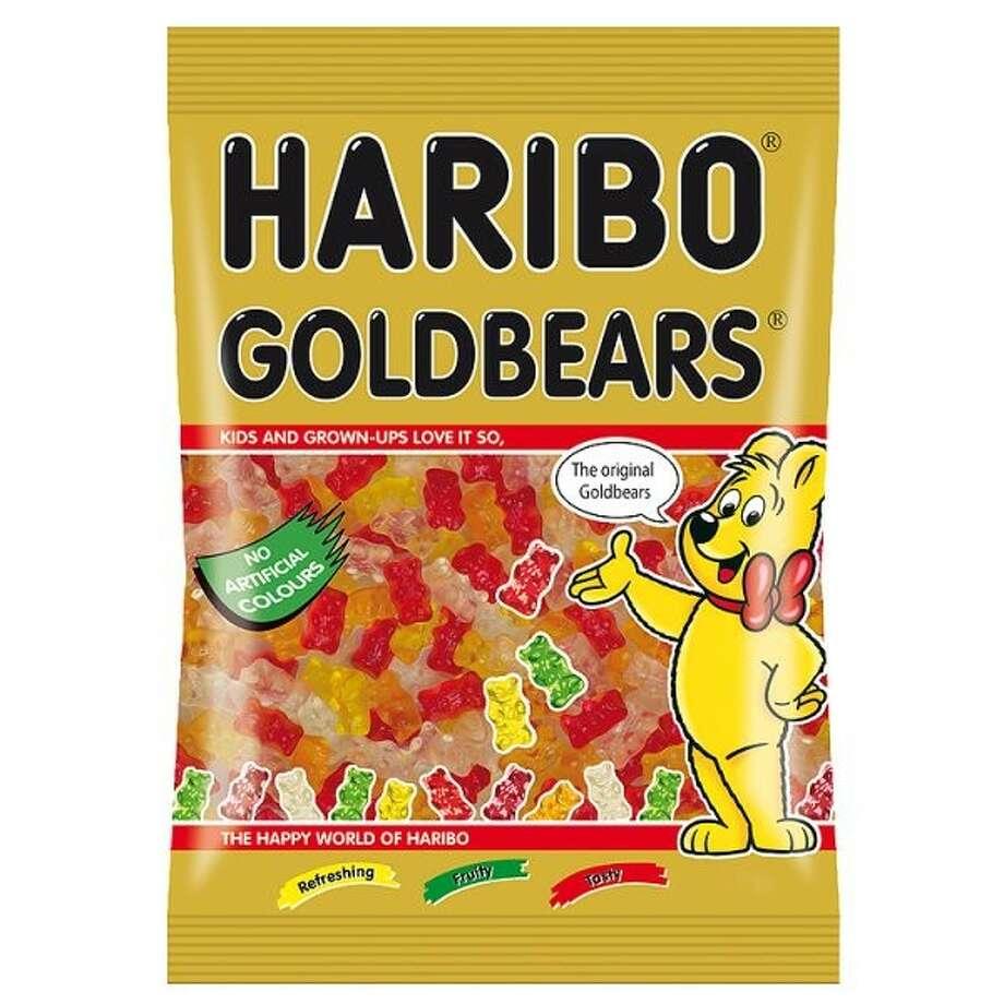 Atlanta, GeorgiaHaribo Gold Bears, 5 oz. Photo: Amazon Prime Now Data