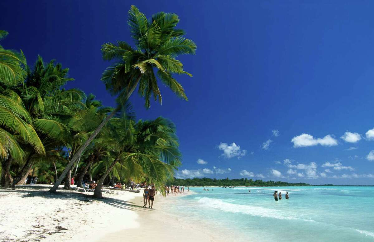 Resort: The Reserve at Paradisus Cana Where: Punta Cana, Dominican Republic