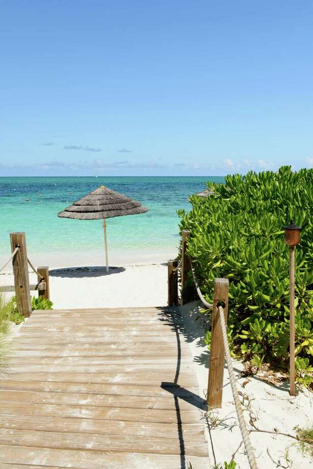 Best Beaches for 20161) Grace BayProvidenciales, Turks and Caicos Photo: Matt Dutile, Getty Images / (c) Image Source