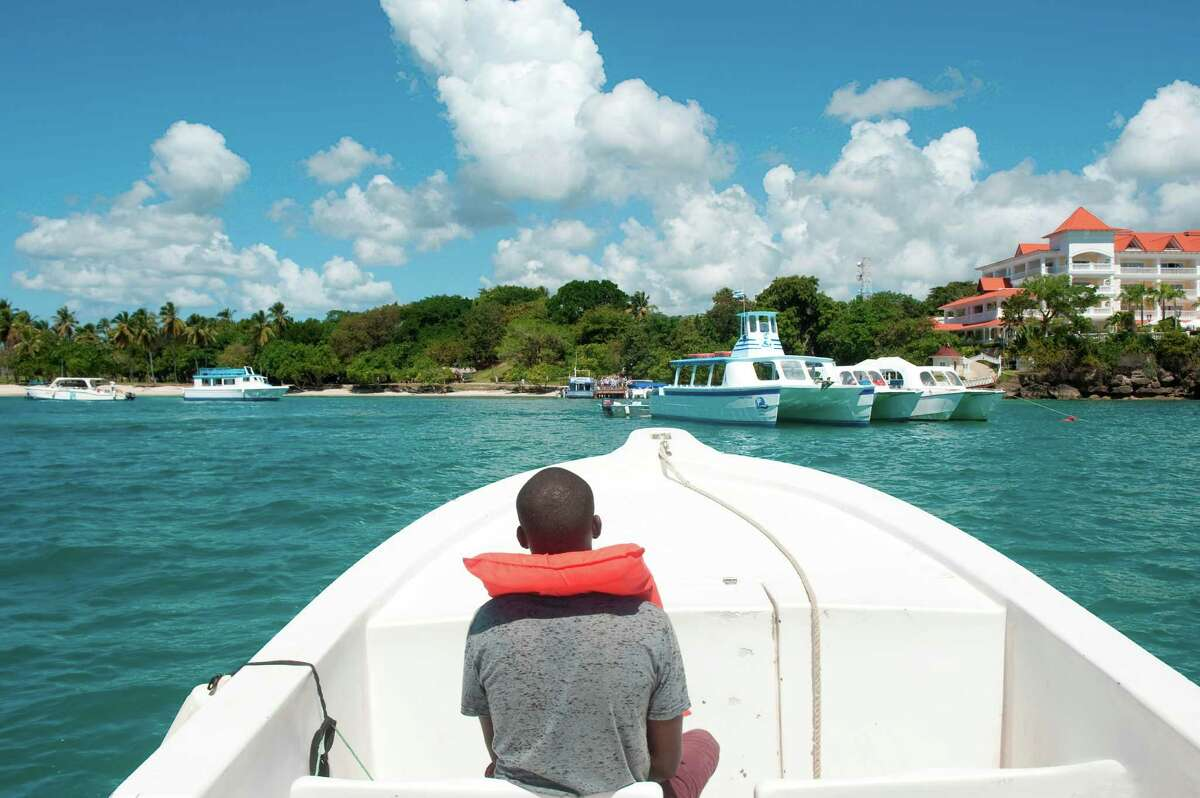 According to TripAdvisor these are the top all-inclusive resorts. Resort: Luxury Bahia Principe Cayo Levantado Don Pablo Collection Where: Samana Province, Dominican Republic