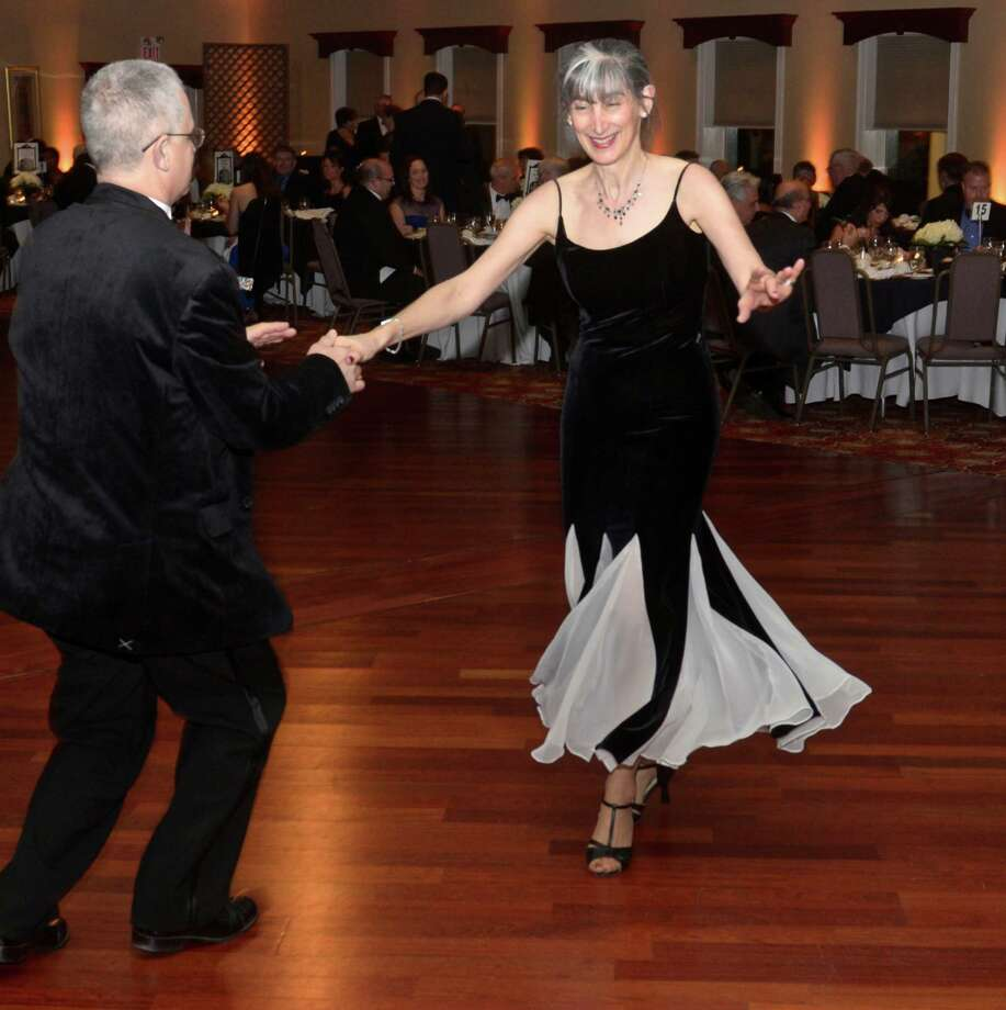 The annual Hat City Ball is this Friday in Danbury. Find out more.  Photo: / H John Voorhees III / The News-Times