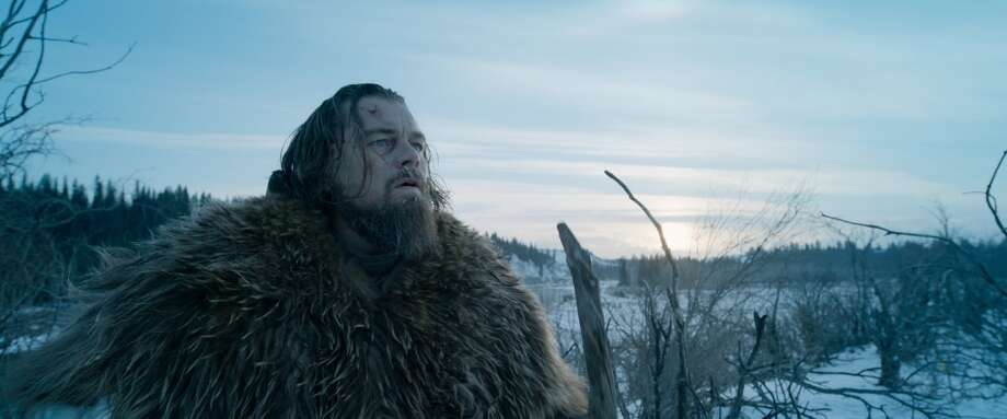 "THE BIGGEST HOAXES OF 2015Hoax No. 1: Bear rapes DiCaprio in new film Conservative blogger Matt Drudge posted his big and bizarre scoop on the latest Leonardo DiCaprio film based on the life of fur trapper Hugh Glass. It read: ""DICAPRIO RAPED BY BEAR IN FOX MOVIE"" DiCaprio does get attacked by a bear in the movie. He is not sexually violated by the beast. Director Alejandro Inarritu told the L.A. Times after the tale went viral: ""What's unbelievable is the validation. When I first saw it I thought it was a joke. But then it gets validation, and the studio actually has to release a statement that there was no bear rape. It's like a crazy mad comedy."" Photo: Associated Press"