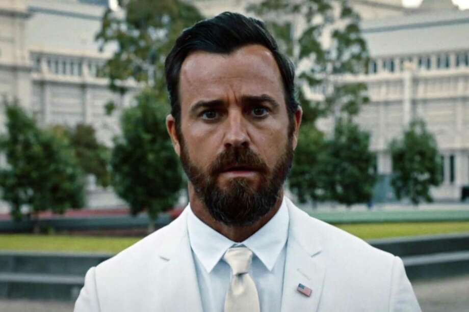 The Leftovers' Justin Theroux Joins Emma Stone, Jonah Hill's Netflix Series Maniac