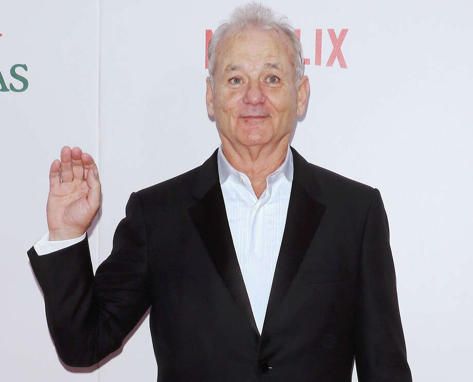Martin Shkreli would be okay with it if Bill Murray stole his $2 million Wu-Tang Clan album. (Photo by Jim Spellman/WireImage) / 2015 Jim Spellman