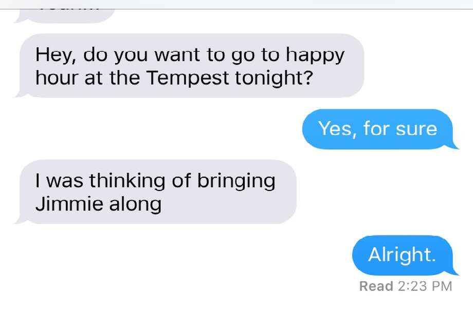 How To Interpret The Punctuation In Your Friends Text Messages Sfgate