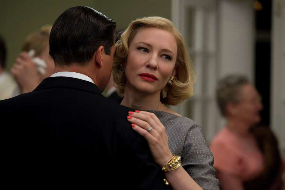 """Carol""  Photo: Wilson Webb, HONS / The Weinstein Company"