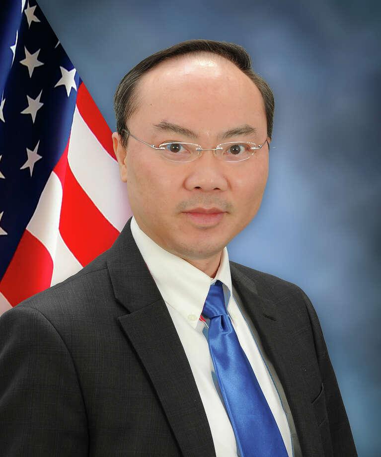 City of Houston District F Council Member Steve Le.