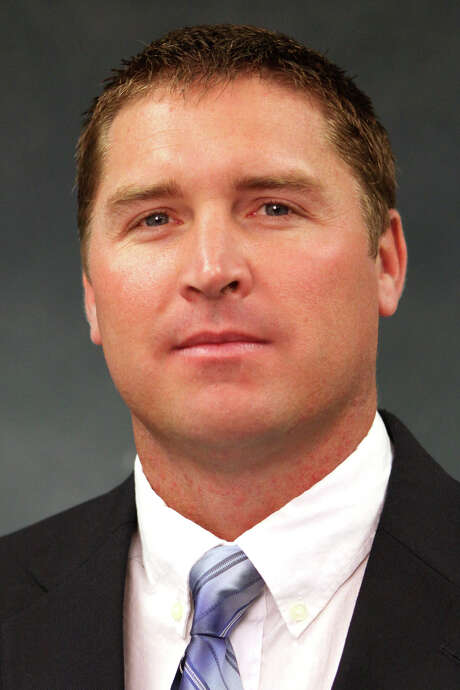 Gilbert Sterlin, a proponent of the spread offense, was hired as UT's new offensive coordinator. Photo: /Courtesy / SAN ANTONIO EXPRESS-NEWS