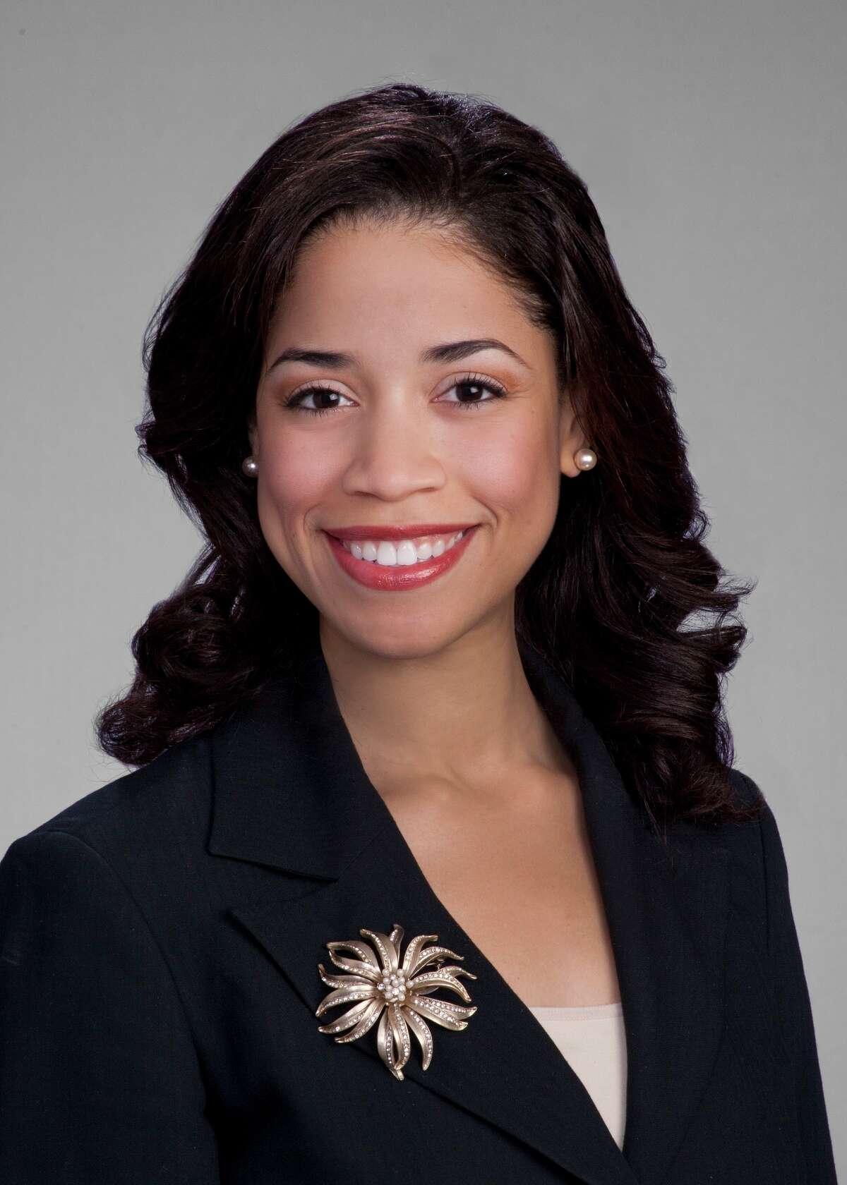 Amanda Edwards, City Council At-Large Position 4