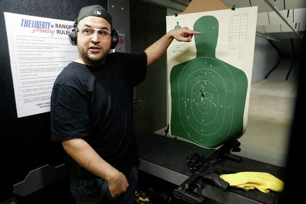 Brazos Shooting Social Club Announces Plans For Upscale Gun Club Houstonchronicle Com