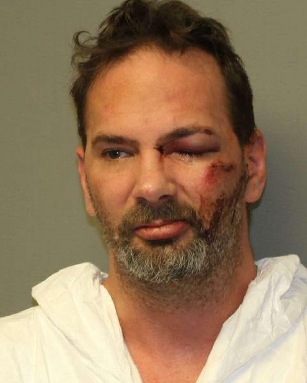 David Agan, 42, of Valatie. (State Police)