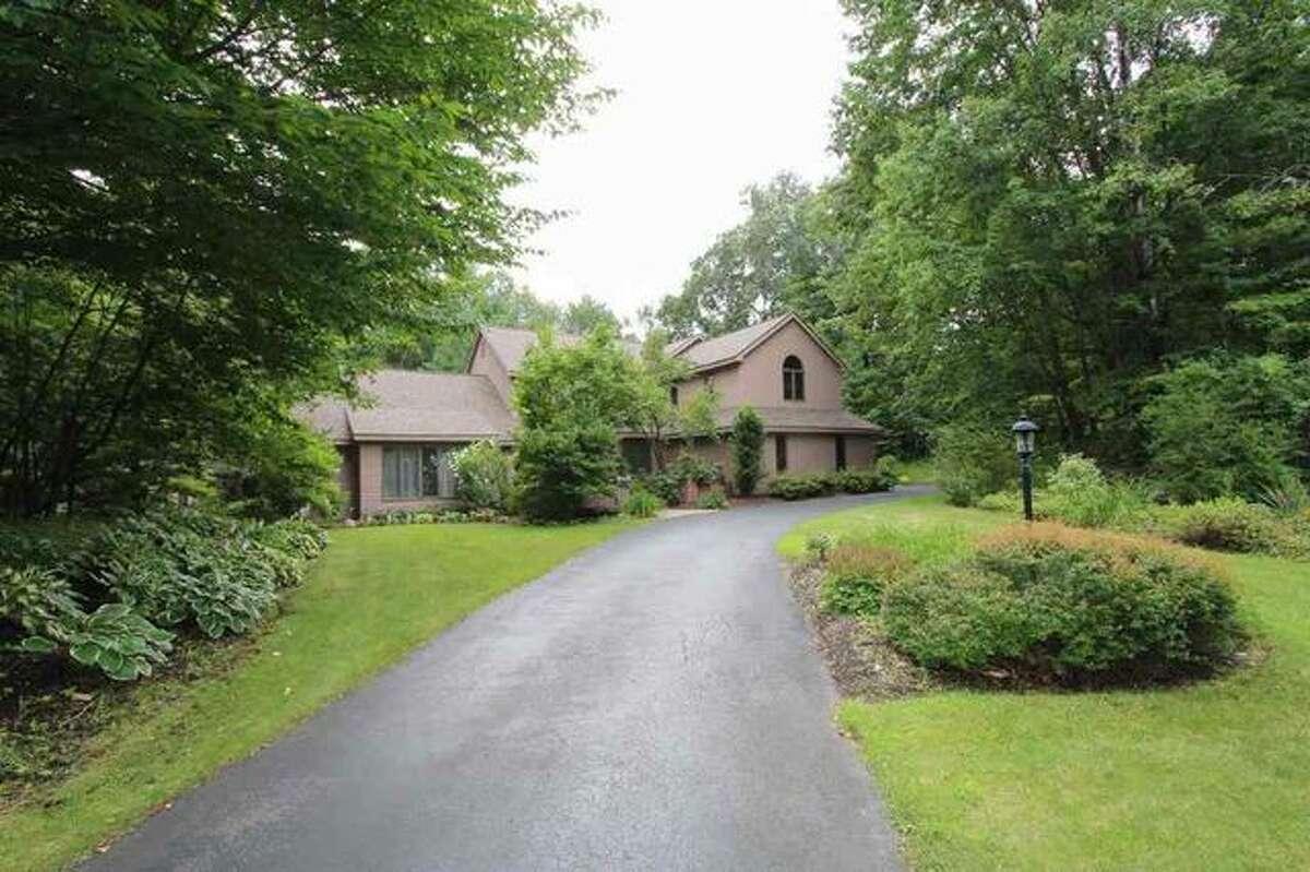 18 Timber Lane, Saratoga Springs, $608,000 (Realtor.com)