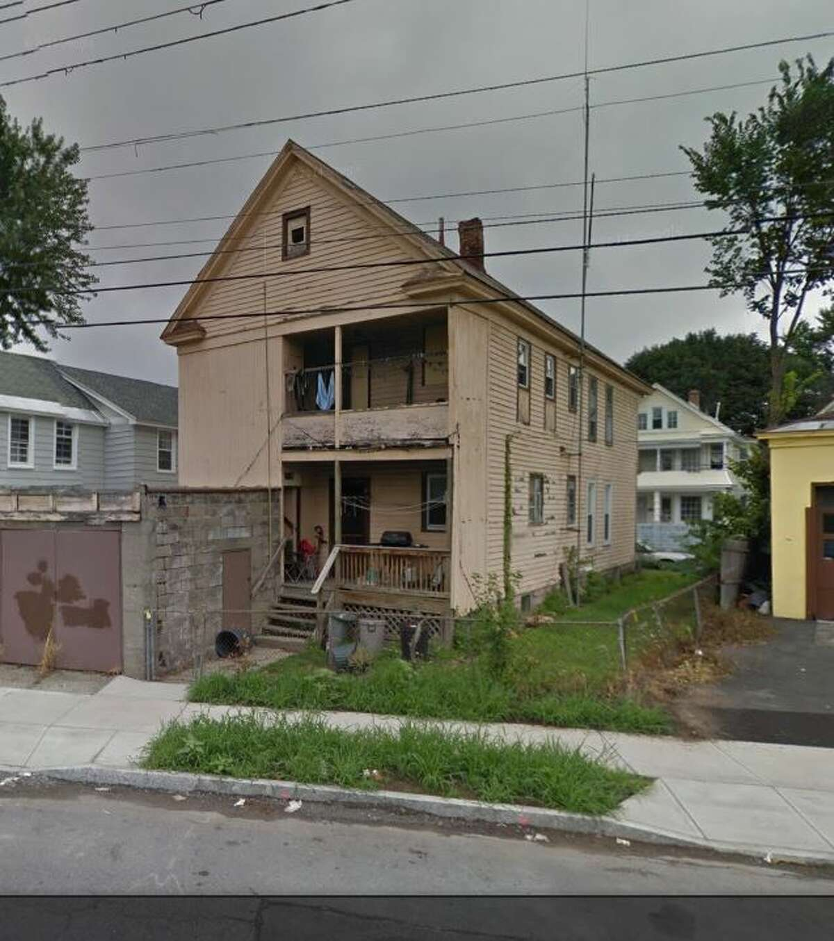 321 Duane Ave., Schenectady, $23,000 (Google Maps)