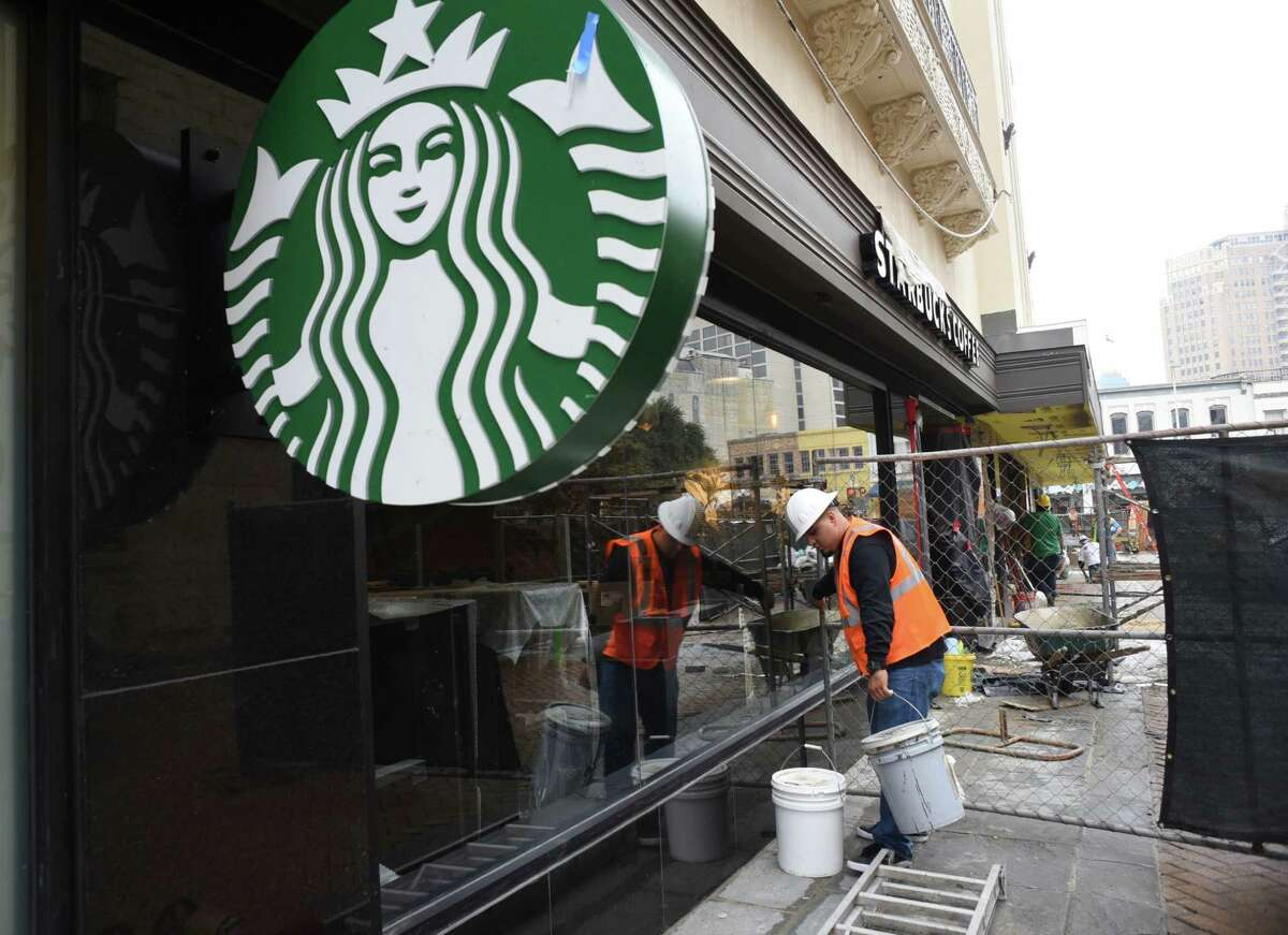 A new Starbucks Coffee will open soon on the site of the renovated Joske's building in downtown San Antonio. The old Starbucks on the bottom floor of Rivercenter Mall is expected to close.