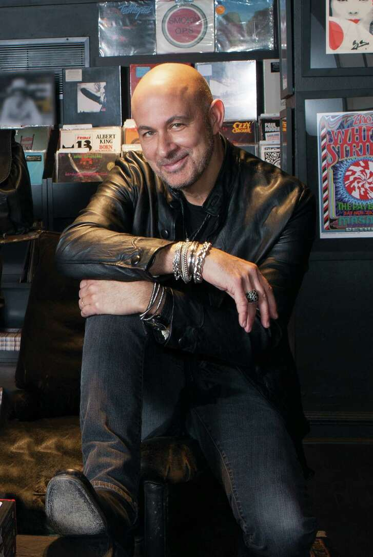 Detroit native designer John Varvatos has recently opened his first Houston store in the Galleria.
