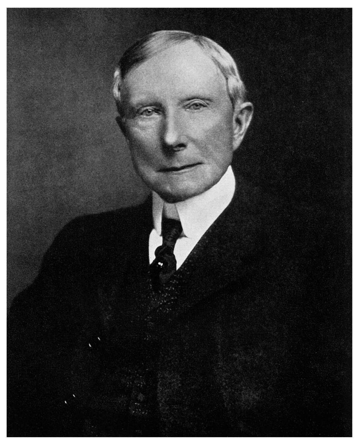 The richest person of all time from each state John D RockefellerWorth: $257.25 billionState: New YorkIndustry: Oil