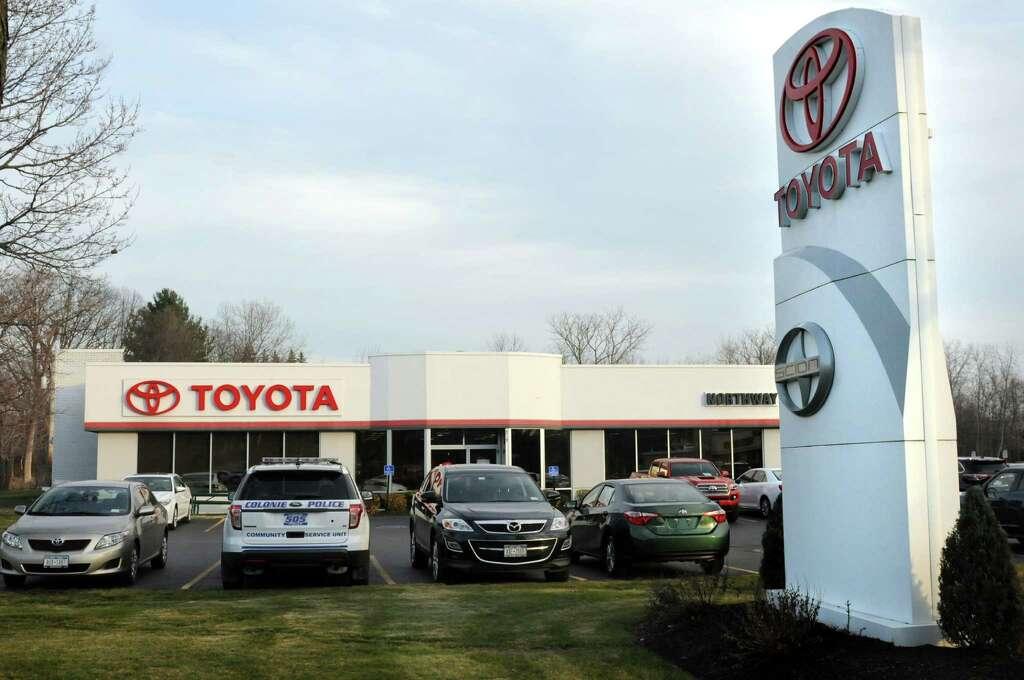 Northway Toyota | New U0026 Used Toyota Dealership Latham, NY