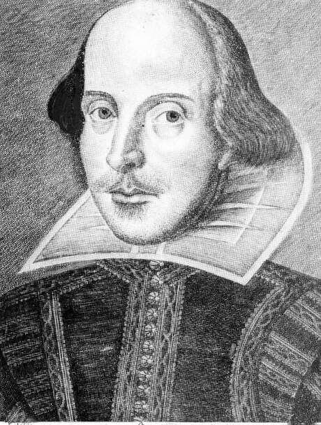 wheres     shakespeare permeates  culture san francisco chronicle