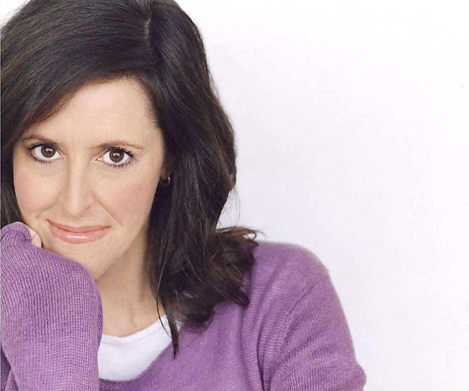 "Wendy Liebman headlines ""Kung Pao Kosher Comedy"" this year. Photo: Dana Patrick"