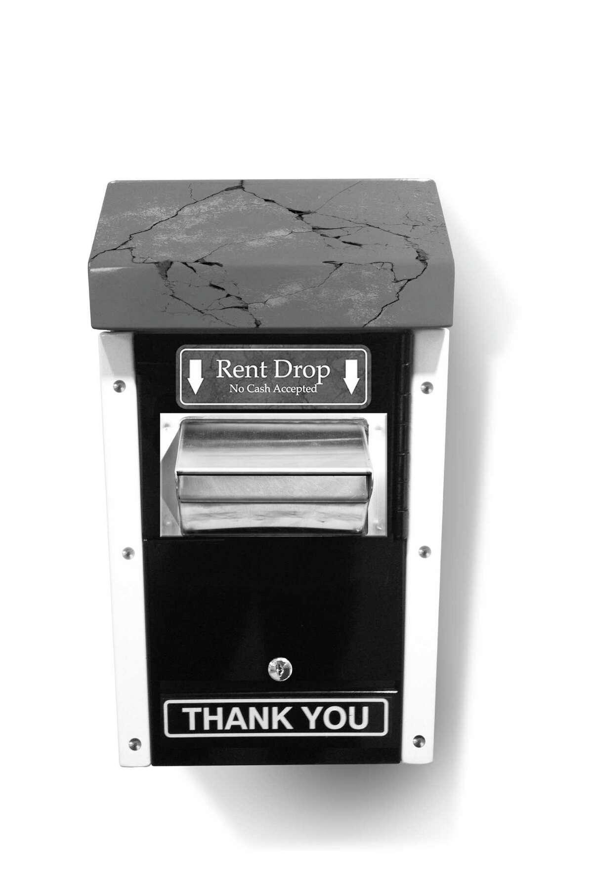 Robert Wuensche photo illustration / Houston Chronicle Rent dropbox security