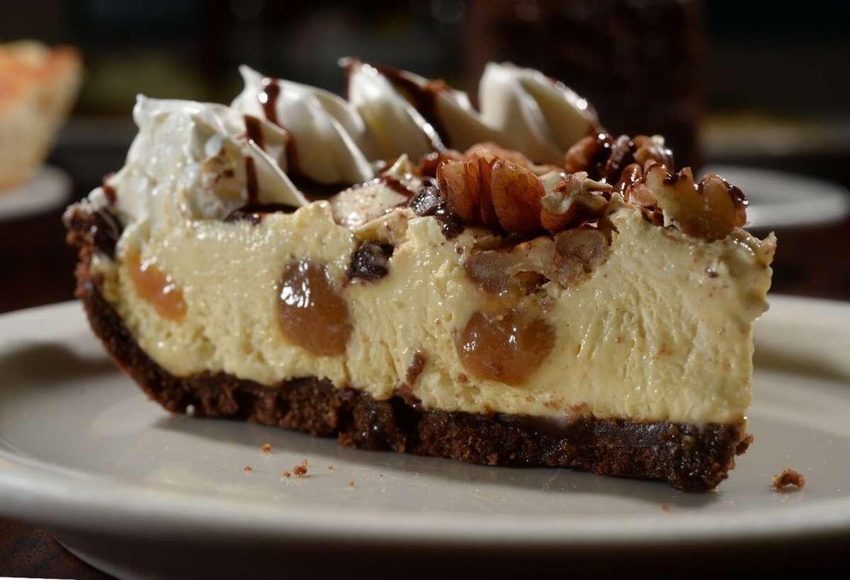 Turtle Pie Where:Magnolia Diner, 2401 Magnolia Ave., Port Neches