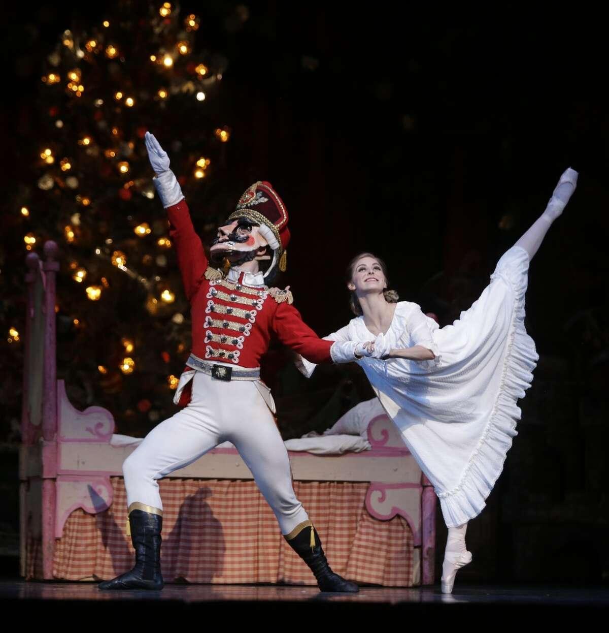 9: Dance of the Sugar Plum Fairy