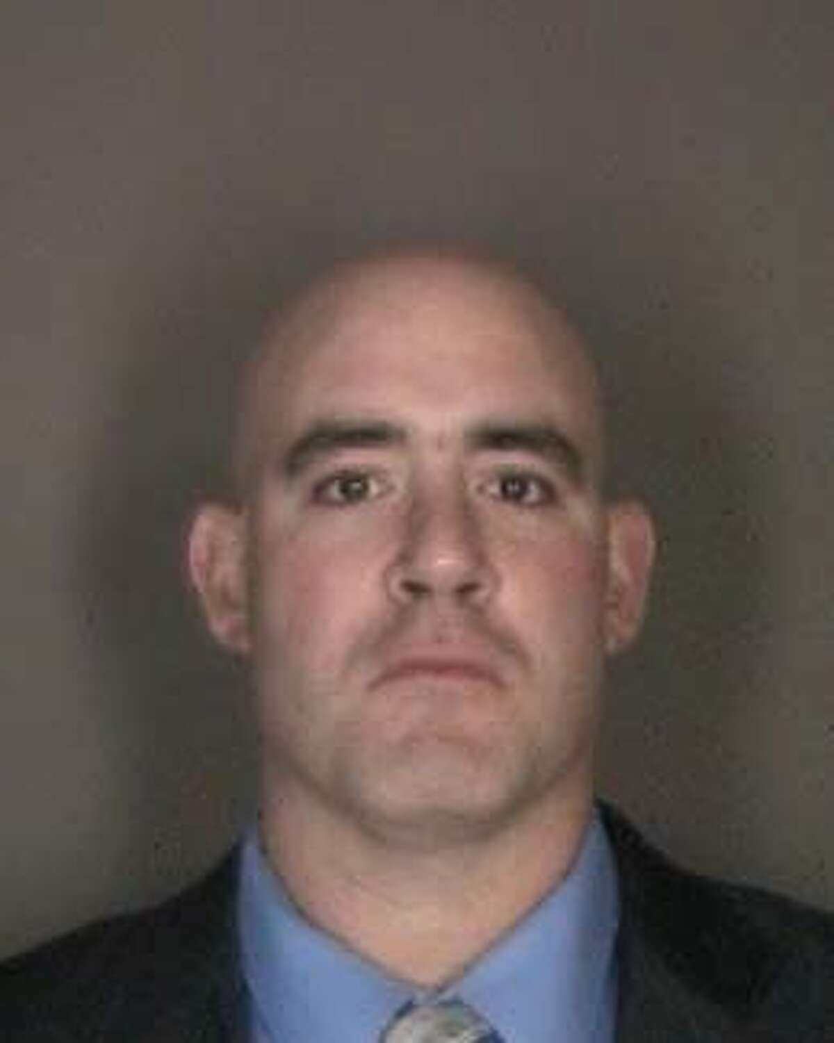 Erik Surridge (East Greenbush police photo)