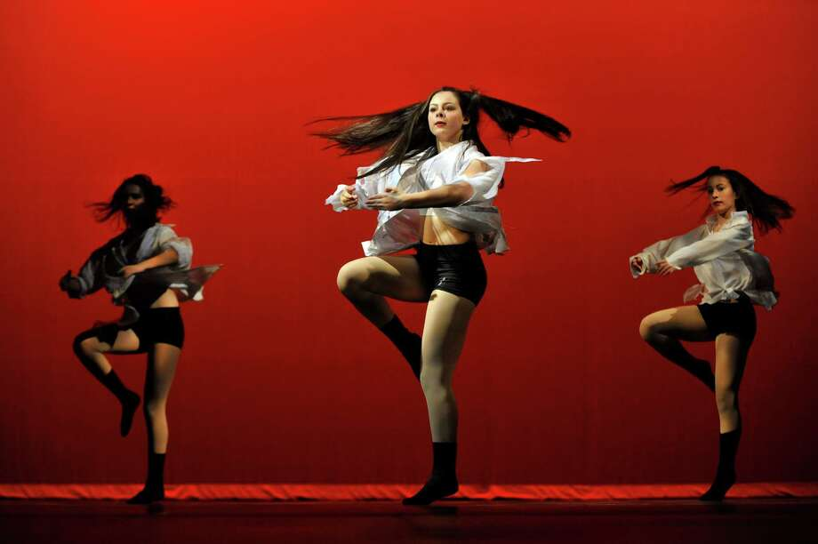 Young dancers of Southwestern Connecticut unite! Stamford's Palace Theatre will be hosting their Young Choreographer's Festival on Sunday. Find out more. Photo: Michael Cummo, Hearst Connecticut Media / Stamford Advocate